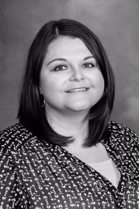 Angie Shupe, Sales Associate